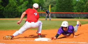Darlington baseball