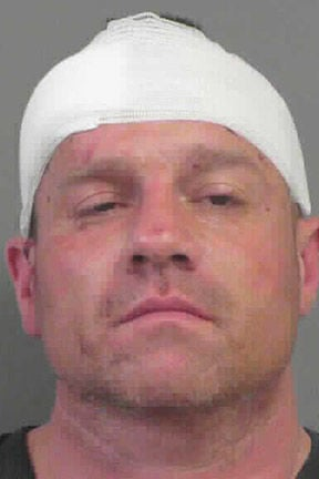 Catoosa County attempted murder suspect Weldon now in custody