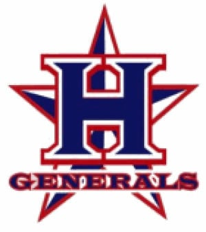 Wrestling: Heritage has nine for traditional state