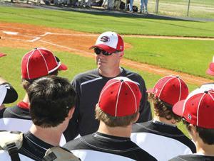 Prep Baseball: Walraven steps down as Sonoraville head coach