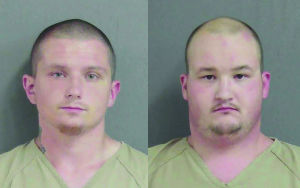 Escaped inmates try to sell assault rifle in Calhoun