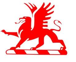 Pepperell Logo