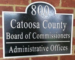 Catoosa County commissioners approve grant renewal for alcohol prevention program, discusses road projects