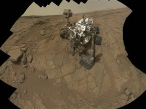 Look at what two years on Mars did to the Curiosity Rover