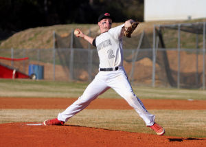 BASEBALL: Cedartown's bats go cold in Region 7-AAAA championship series