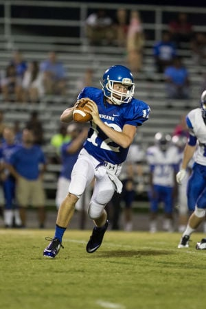 FOOTBALL: Armuchee looking to bounce back; Trion hopes to keep rolling