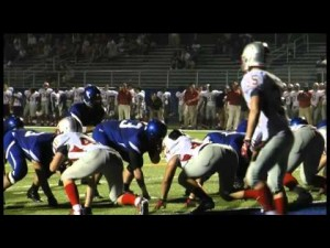 Ringgold wins scrimmage against Ooltewah, 12-7