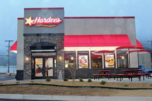"<p><span style=""font-size: 12px;"">Hardee's in Rossville reopened its doors Tuesday morning, Feb. 2, after a nearly eight-month hiatus. The store is located at 300 McFarland Avenue. (Catoosa News photo/Adam Cook)</span></p>"