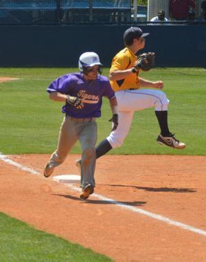 Darlington Baseball State Semifinals
