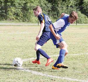 SOCCER: Oakwood fallls at home in season opener