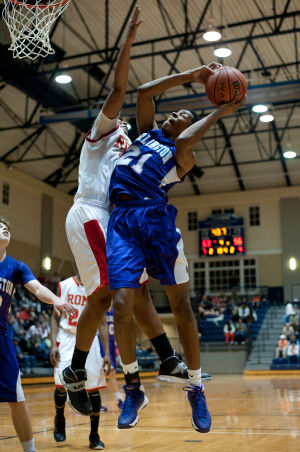 Holiday Tourney: Rome rallies late to down Darlington