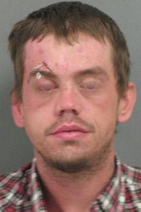 Fort Oglethorpe man arrested for trying to steal BB guns