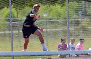 PREP TENNIS PLAYOFFS: Pepperell holds off Heard County in first round