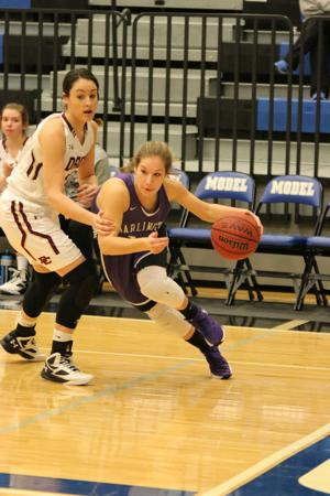BASKETBALL: Lady Tigers get redemption with win