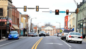 Public presentation of the Downtown Cedartown Renaissance Project Plan is Tuesday night