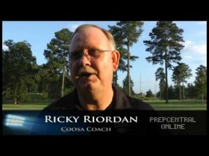 Rome's Frannie Wilson takes first place in 2012 Ridge Ferry Invitational