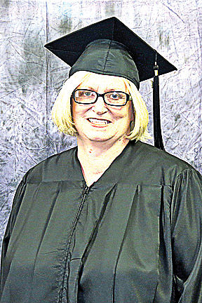 Catoosa Citizens for Literacy GED scholarship winner pursues college dream
