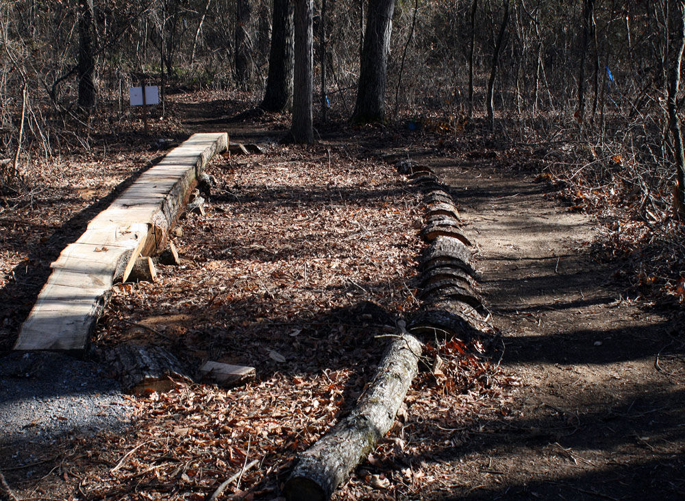 GE trails grant