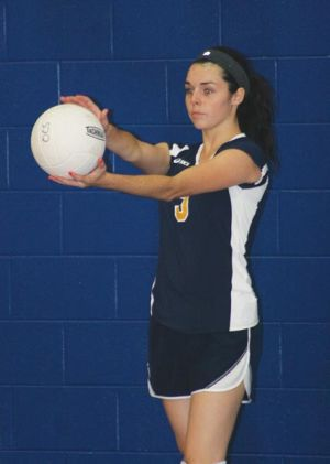 VOLLEYBALL: Oakwood Christian to take 4-6 record into this week's action