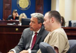 Former Cave Spring cop Patrick Earwood gets extension until Jan. 21 for hearing