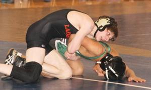 WRESTLING: Walker County wrestling teams ready to take the mat