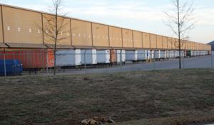 Lowe's Regional Distribution Center