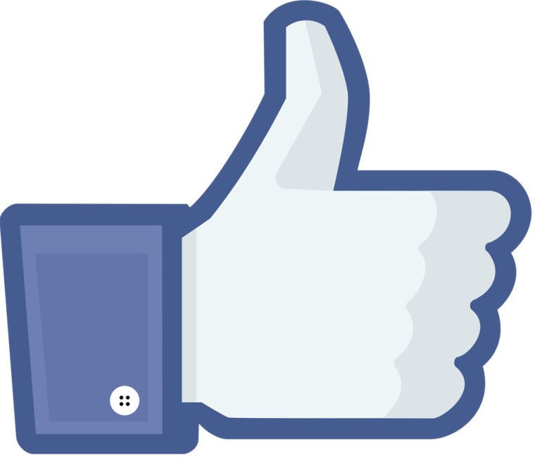 "Facebook ""like"""