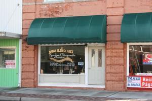 Kondyles Chiropractic Main St. Cedartown