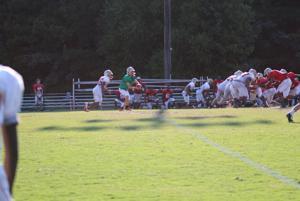 FOOTBALL: Three of a kind: Rome plans to use three quarterbacks for the 2015 season