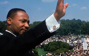 Martin Luther King, Jr. Service and Celebration set for Sunday, Jan. 15