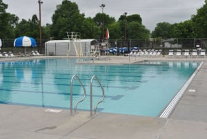 Fort Oglethorpe pool open through Labor Day