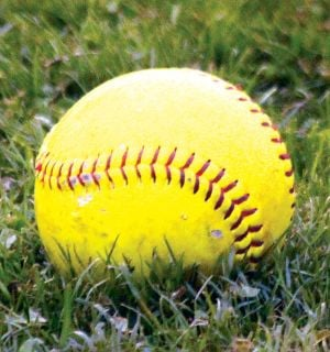 SOFTBALL: 4 teams looking to move on to next round