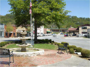 Ringgold selected for state Main Street program