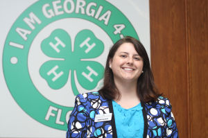 4-H'ers attend State Council