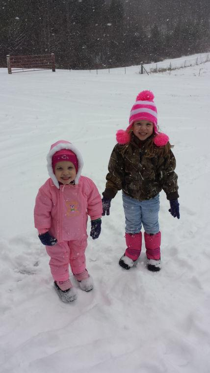 Polk Snow Day 2014 16
