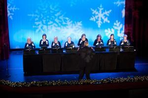 Belmont Baptist Handbell Choir to perform at GEM