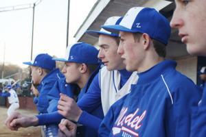 Baseball: Model Adairsville