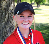 Local Golf: Locals Hulsey, Kauffman play in GSGA Junior Sectional Match