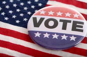 Early voting in Walker County for Nov. 8 election