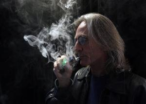 California declares electronic cigarettes a health threat