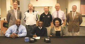 BASKETBALL: Ridgeland's McLin chooses Georgia Northwestern