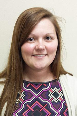 Jessica Smith selected Controller at Redmond Regional Medical Center