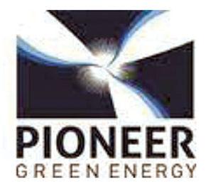Pioneer Green Energy