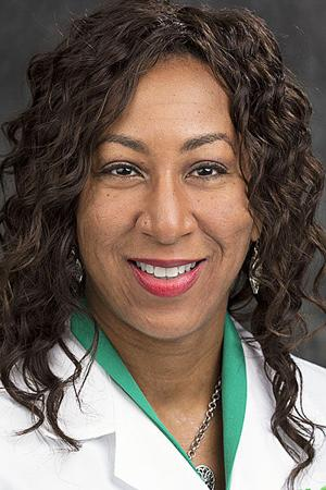 Dr. Daquesha Chever