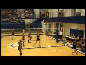 Volleyball: Model splits against Armuchee, Pepperell at home