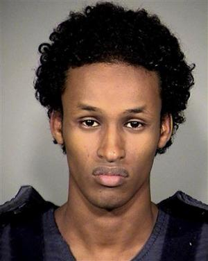 Oregon man gets 30 years in Christmas bomb plot