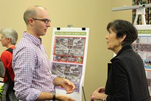 Trail plan would link Rome's four colleges