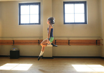 I Just Flat Out Love It Kids Learn Irish Dancing At