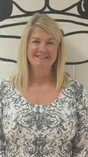 <p>Laura Little, principal of Westside Elementary</p>