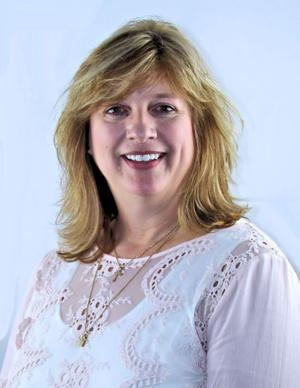 Melanie Dallas